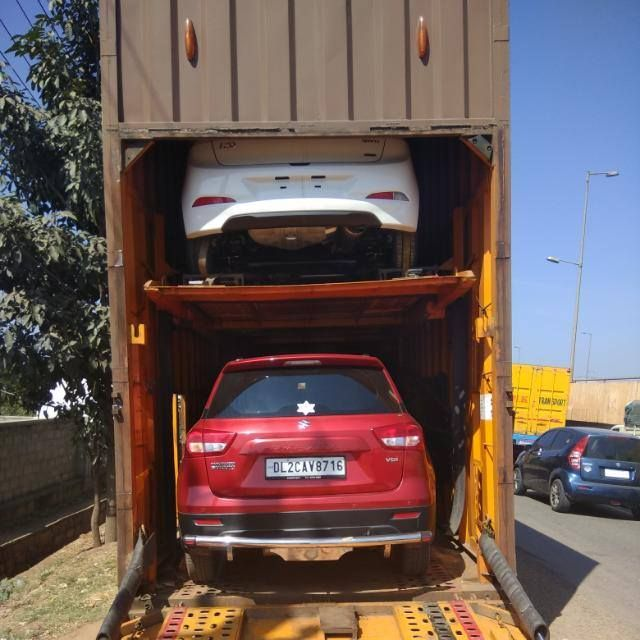 Long Distance Car Shifting, Car Carriers, Bike Transportation Services in Bathinda