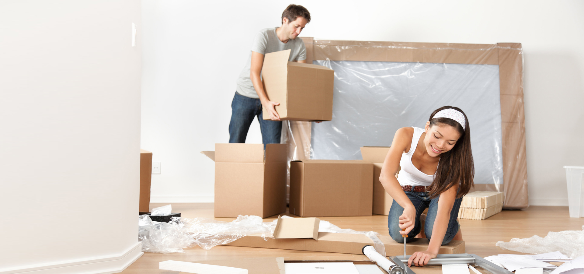 How to Pack Your Furniture While Home Shifting?